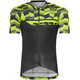 Bioracer Spitfire Fishbone Jersey SS Men green
